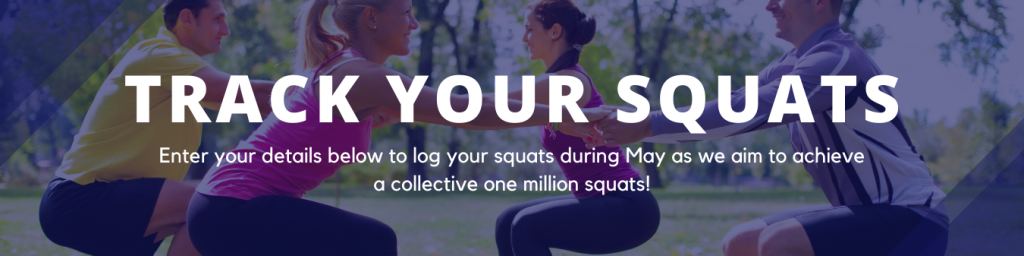 Track Your Squats