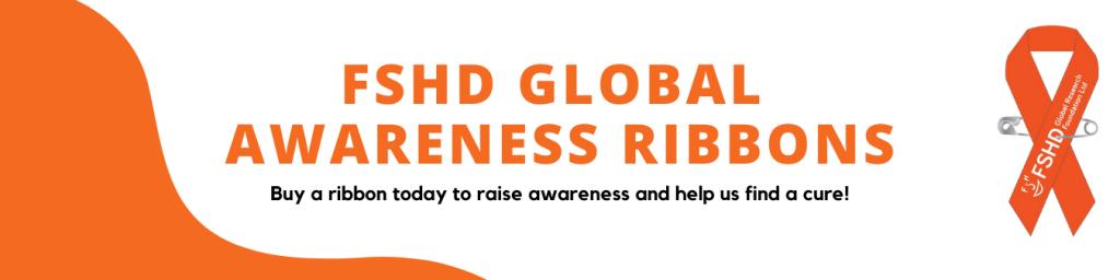 FSHD Global Awareness Ribbons